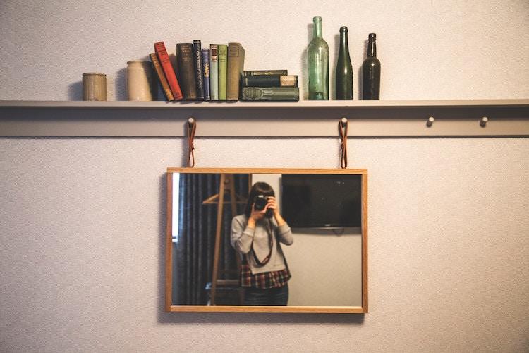 experimente e fotografe os looks