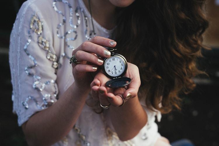 economizando o tempo