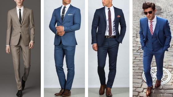 96a76afa3 Como se vestir bem em qualquer ocasião  Homens prontos para tudo