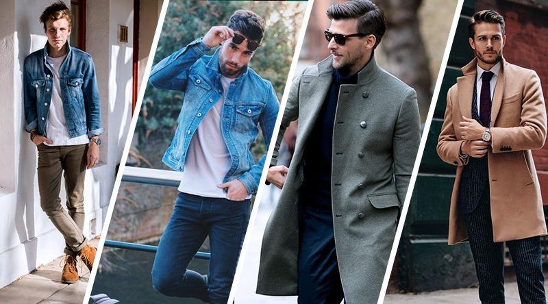 ba9e7cf44 Como se vestir bem em qualquer ocasião: Homens prontos para tudo